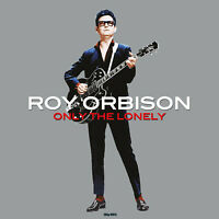 Roy Orbison - Only The Lonely (180g Vinyl LP) NEW/SEALED