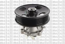 Pompa Acqua Metelli Opel Tigra B - Da 06-04> (24-1083) Diesel