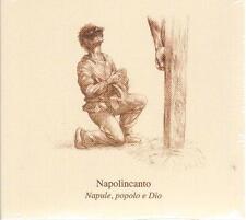 Napolincanto: Napule, Popolo e Dio - CD