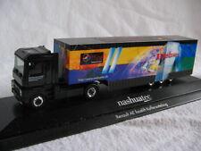 Nashuatec-Truck  PC - Modell Renault AE
