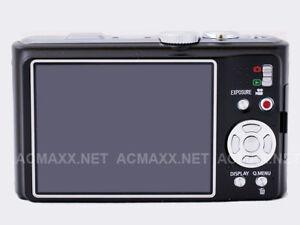 "ACMAXX 3.0"" HARD LCD SCREEN ARMOR PROTECTOR Panasonic LUMIX DMC-FZ70 FZ62 FZ60"