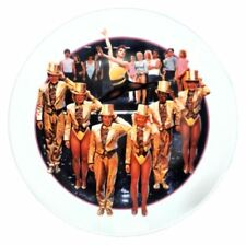 Avon's Images of Hollywood Collector Plate A Chorus Line Broadway Musical