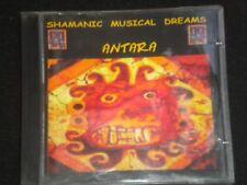 Antara - Shamanic Musical Dreams - CD Album - 12 Great Tracks