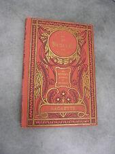 Collection Hetzel Jules Verne Le docteur Ox 1923
