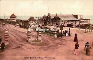 [51505] Bexhill-On-Sea Sussex early postcard