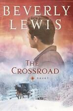 THE CROSSROAD bk2 -conclussion of The Postcard BK1  by Beverly Lewis  Paperback