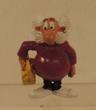 Semaphore Figurine Cubitus Plastique 7 cm Dupa Telecable 1985