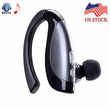 Bluetooth Headset Wireless Stereo Heaphone For Samsung S8 S7 S6 Note 5 Lg iPhone