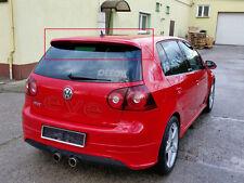 VW GOLF MK5 V R32 STYLE AILERON BECQUET SPOILER