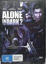 Alone in the Dark 2 DVD