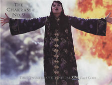 Xena Chakram No 9 Newsletter of the Official Xena Fan Club