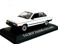 1/43 - IXO - NEUF EN BOITE VITRINE : TALBOT TAGORA  - 1981