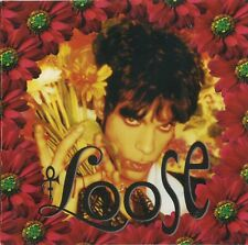 """THE ARTIST FORMERLY KNOWN AS PRINCE """"Loose"""" 1994 Import CD"""