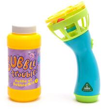 para mano burbuja Soplador Pistola exterior Bebé Niños Juego Juguetes