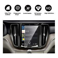 2018 2019 Volvo XC60 Sensus 8.7' Tempered Glass Car Navigation Screen Protector