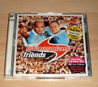CD Album - Starsplash - Friends : Endless Fantasy + ...