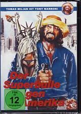 Der Superbulle gegen Amerika *DVD*NEU*OVP* Tomas Milian ist Tony Marroni
