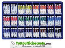 352500a Giotto Cf144tubi tempera 12ml