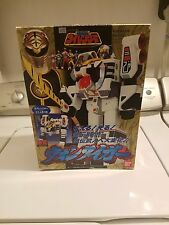 Power Rangers Dairanger Won Tiger Tigerzord