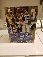 Power Rangers Dairanger Won Tiger Tigerzord