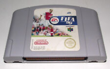 FIFA 99 Nintendo 64 N64 PAL