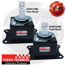 Honda Accord CL7, CL9 (02 on) Vibra Technics Full Road Kit