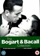 The Bogart and Bacall Collection 5051892119368 DVD Region 2