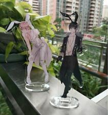 Ten Count 10 Count Shirotani Kurose Yaoi Rihito Takarai Stand Figure Model Gift