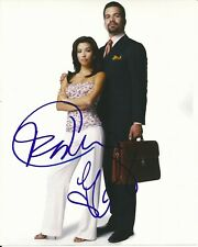 """Desperate Housewives"" Eva Longoria/Ricardo Chavira Autographed 8X10-COA"