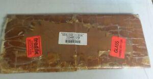 ELGIN STREET SWEEPER TINTED WINDOW CAB 1048229