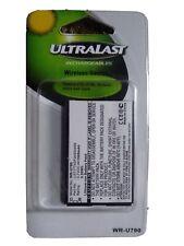 Ultralast WR-U790 Telstra ZTE U790 Verizon Wireless Router Rechargeable Battery