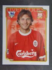 Merlin Premier League 99 - Patrik Berger Liverpool #297