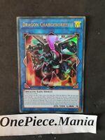 Yu-Gi-Oh! Dragon Chargeborrelle DUPO-FR074 1st