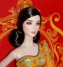 GORGEOUS FAN BINGBING INTERNATIONAL PACKAGE BARBIE/NEW/NRFB/EXQUISITE/BCP97/6+