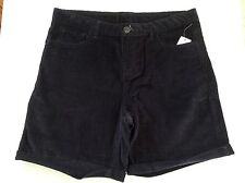 Gap Kids Girls Corduroy Shorts size 16 Plus New