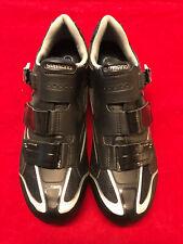 NEW! Shimano R088L Men's Black Road Cycling Shoes EUR 48, US 12 $299 Retail