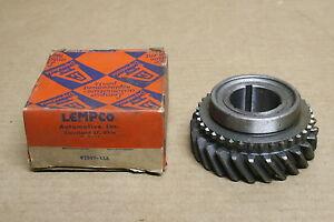 NOS Transmission Gear Mainshaft 2nd Gear 1942 1946-53 Hudson Standard #164468