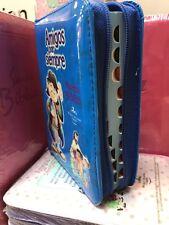 Bíblia Amigos Por Simpre Cierre Azul Con Índice Reina Valera 1960