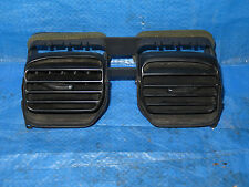 97 98 99 SUBARU LEGACY OUTBACK CENTER AIR VENT DASH OEM MIDDLE HEAT AC