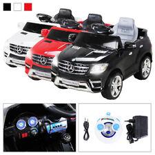 Kinder Elektro Auto Mercedes  ML 350 Kinderauto Kinderfahrzeug Elektrofahrzeug