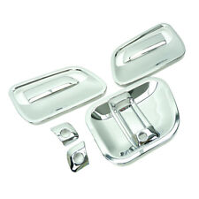 Fits Toyota Hiace Commuter 05 17 18 Handle Bowl Insert Cover Left Driver Chrome