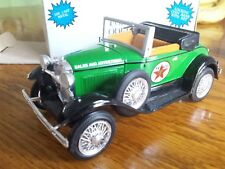 Ford 1927 Model A Texaco Sales & Advertising Liberty Classic 1:26 Scale Diecast