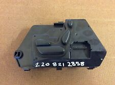 mercedes 220 s class right front seat switch control unit x11189