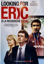BRAND NEW DVD //  Looking for Eric ( Eric Cantona ) //  Stephanie Bishop, Soccer
