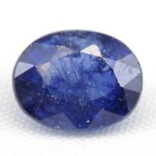 TOP SAPPHIRE : 2,57 Ct Natürliche Blau Saphir aus Madagaskar