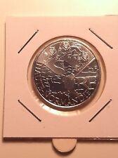 10 EURO HAUTE NORMANDIE 2010 NEUVE