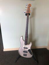 Fender Deluxe Jazz Bass - American, 1997
