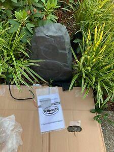 Klipsch AWR650SM Granite outdoor speaker