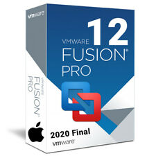 VMware Fusion Pro (2020) 12.0 Key Instant Delivery Emailed