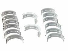For 1986-1987 BMW 325es Main Bearing Set 63574TH